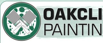 Oakcliff Painting Logo