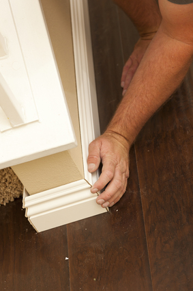 Interior Trim Installation Atlanta Interior Painting
