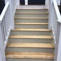 Deck Staining Grayson, GA